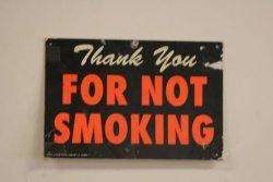 Productos naturales para dejar de fumar