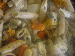 Dieta de la pasta