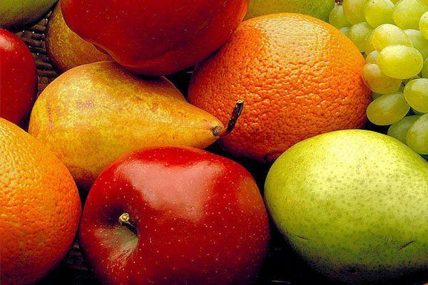 Baja de peso comiendo frutas - Adelgazar comiendo mucho ...