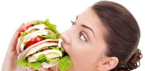 Las dietas también pueden engordar