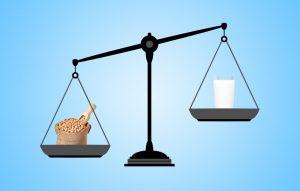 5 alimentos que contienen más calcio que la leche