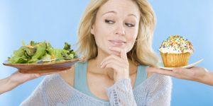 ¿Qué es el mindful eating?