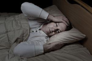 Las 7 causas de los sudores nocturnos